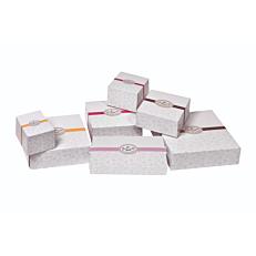 Κουτιά ζαχαροπλαστείου, αρτοποιείου Νo.2 (25τεμ.)