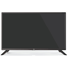 """Τηλεόραση F&U FL32107 LED HD DVB-T2 (32"""")"""