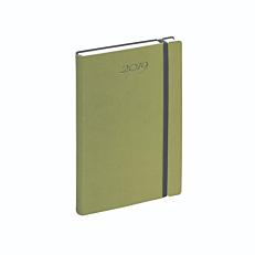 Ημερήσιο ημερολόγιο koloro 12x17cm