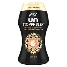 Ενισχυτικό άρωμα ρούχων LENOR Unstoppables lavish (140g)
