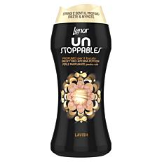 Ενισχυτικό άρωμα ρούχων LENOR Unstoppables lavish (210g)