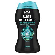 Ενισχυτικό άρωμα ρούχων LENOR Unstoppables fresh (140g)