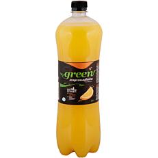 Αναψυκτικό GREEN πορτοκαλάδα (1,5lt)
