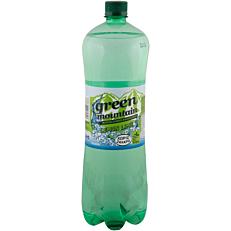 Αναψυκτικό GREEN mountain γκαζόζα (1,5lt)