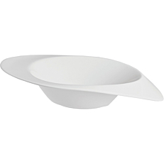 Πιάτο παρουσίασης βαθύ SILICE Hondo 24cm