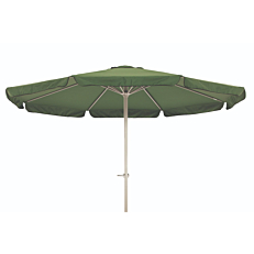 Ομπρέλα MIMOSA GARDEN αλουμινίου ανοιχτό γκρι 4m