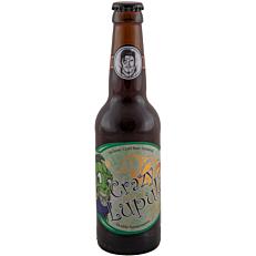 Μπύρα CRAZY LUPULO (330ml)