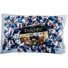 Σοκολατάκια DELICATE (1kg)