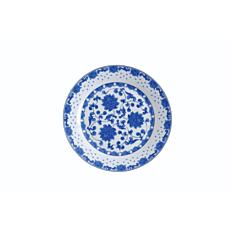 Πιάτο ρηχό πορσελάνης Romantica Φ19cm