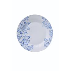 Πιάτο ρηχό πορσελάνης Floris Φ27cm