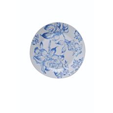 Πιάτο ρηχό πορσελάνης Floris Φ19cm
