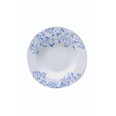 Πιάτο βαθύ πορσελάνης Floris Φ22cm