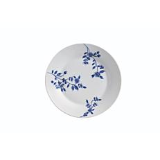 Σερβίτσιο πορσελάνης BLUE FLOWER (18τεμ.)