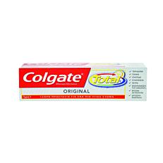 Οδοντόκρεμα COLGATE natural extracts charcoal (75ml)