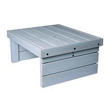 Τραπέζι παλέτα ξύλινο 700x592mm