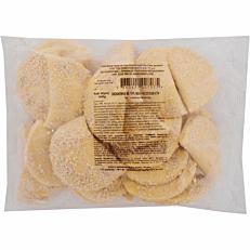 Σφολιατάκια με τυρί, μέλι και σουσάμι κατεψυγμένα (1kg)