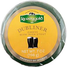 Τυρί KERRYGOLD dubliner με μπύρα (198g)