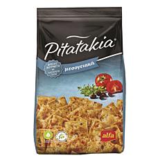 Πιτατάκια ALFA γεύση Μεσογειακή (100g)