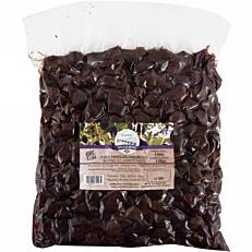 Ελιές ΣΟΛΩΜΟΣ μαύρες ζαρωμένες (5kg)