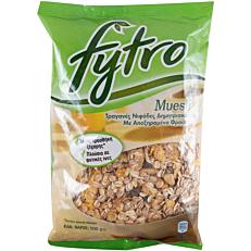 Δημητριακά FYTRO muesli χωρίς ζάχαρη (500g)