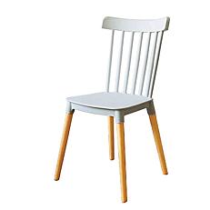 Καρέκλα America λεύκο