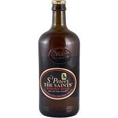 Μπύρα ST PETERS WHISKEY (500ml)
