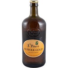 Μπύρα ST PETERS SUFFOLK GOLD (500ml)