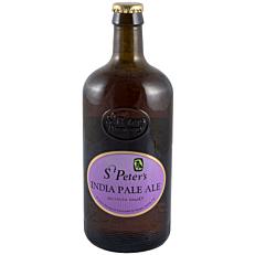 Μπύρα ST PETERS INDIA PALE ALE (500ml)