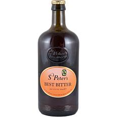 Μπύρα ST PETERS BEST BITTER (500ml)