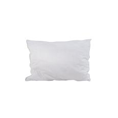 Μαξιλάρι ύπνου περκάλι 50x70cm (2τεμ.)
