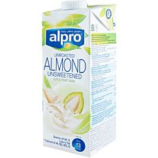 Ρόφημα ALPRO αμυγδάλου άψητο (1lt)
