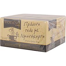 Τσάι VOTANO πράσινο με λεμονόχορτο (50x100g)