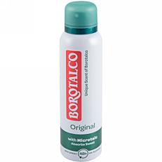 Αποσμητικό BOROTALCO original σε σπρέι (150ml)