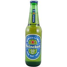 Μπύρα HEINEKEN χωρίς αλκοόλ (330ml)