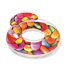 Φουσκωτό BESTWAY candy delight lounge (118x117cm)