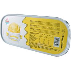 Παγωτό MENNE μπανάνα (5lt)