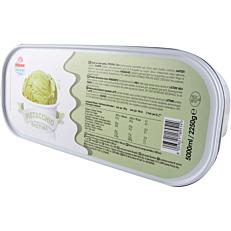 Παγωτό MENNE φυστίκι (5lt)