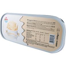 Παγωτό MENNE βανίλια (5lt)