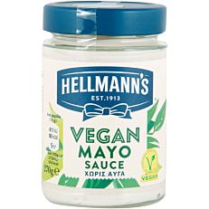 Μαγιονέζα HELLMANN'S vegan (270ml)