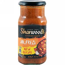 Σάλτσα SHARWOOD'S jalfrezi (420g)