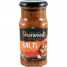 Σάλτσα SHARWOOD'S balti (420g)