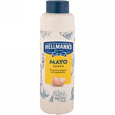 Αναπλήρωμα μαγιονέζας HELLMANN'S (820g)
