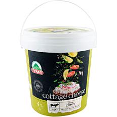 Τυρί ΤΥΡΑΣ cottage (1kg)