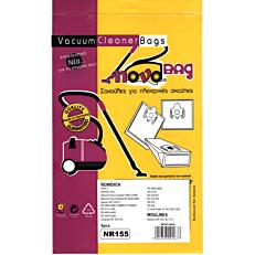 Σακούλα σκούπας NOVOBAG για ROWENTA NR155