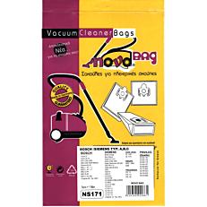 Σακούλα σκούπας NOVOBAG για SIEMENS VS 911 NS171