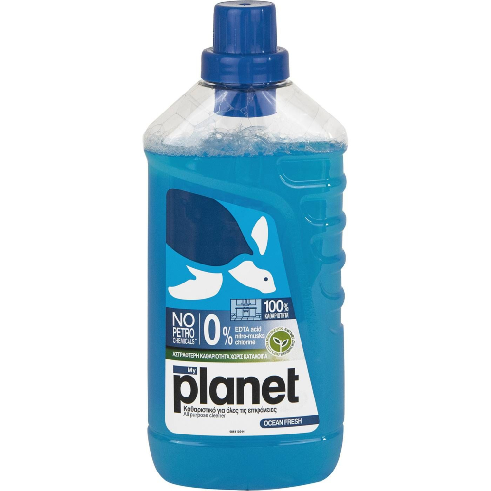 921a2faadd4b Καθαριστικό My planet γενικής χρήσης ocean fresh