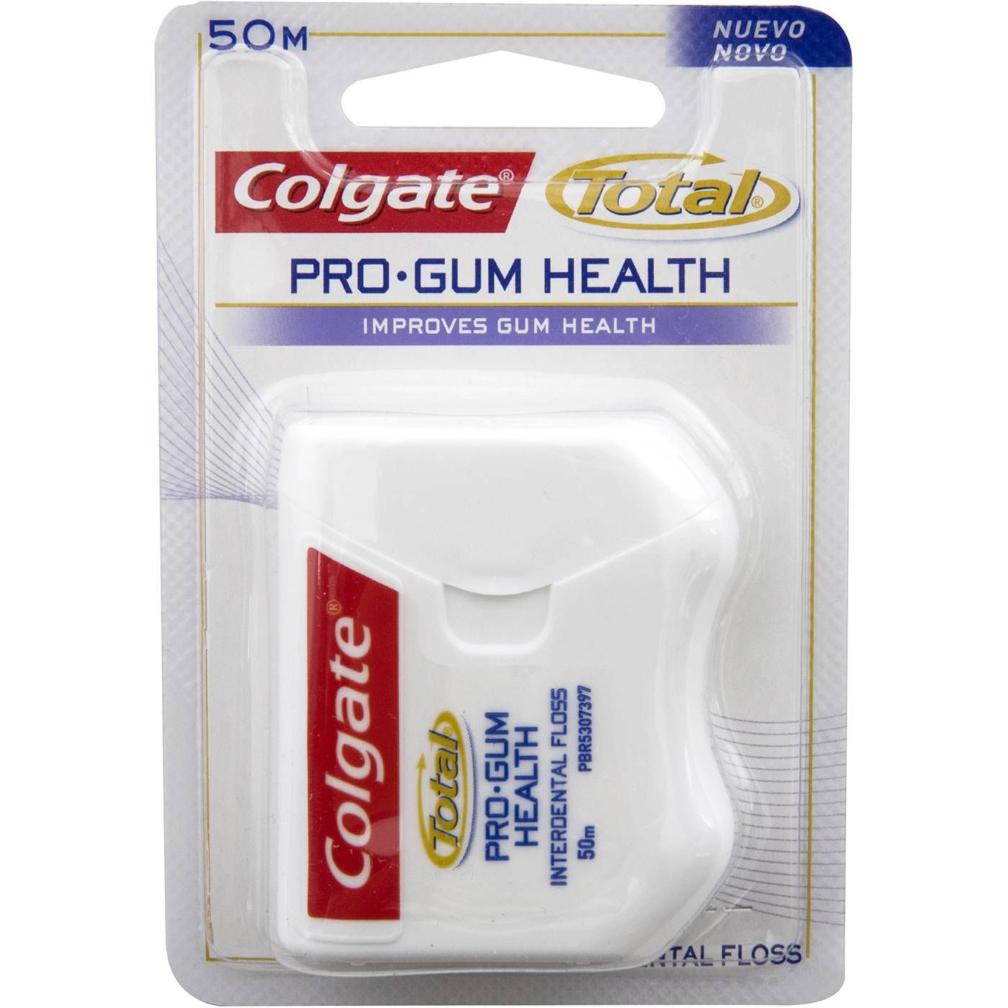 686fc50bf Οδοντικό νήμα Colgate total premium (1τεμ.)